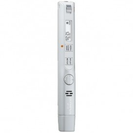 OLYMPUS VP-10 with DNS12 - White