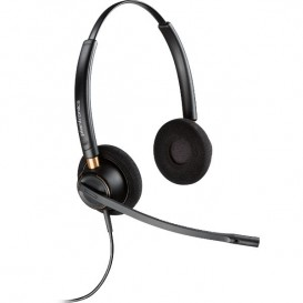 Plantronics EncorePro HW520 Digital Duo PC Headset