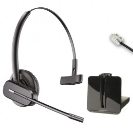 Plantronics CS540 Cordless Headset