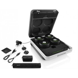 Sennheiser TeamConnect Wireless Case2