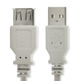 USB 2M extension cable