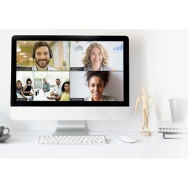 Conferencing solution Zoom Enterprise for large companies