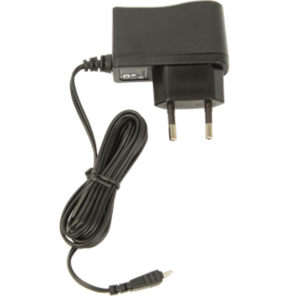 Jabra Power Supply Micro USB for GO 6400, Supreme and Motion