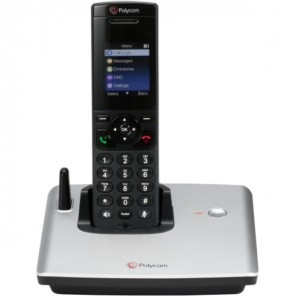 Polycom VVX D60 Wireless Handset