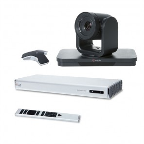Polycom RealPresence Group 310 (1)