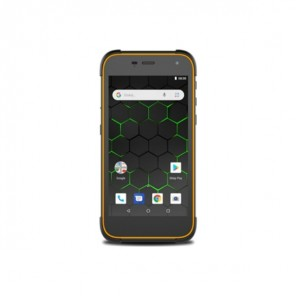 Hammer Active 2 LTE - Black/Orange
