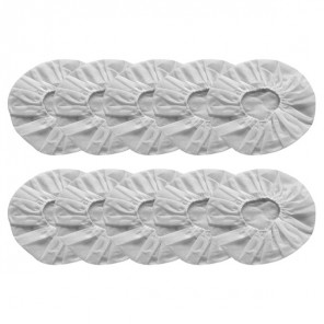 10 Hygienic Cotton Headset Covers (1)