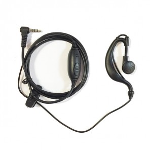 Dynascan earhook headset