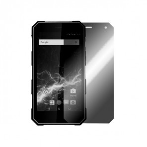 MyPhone Hammer Energy (Black) + Screen Protector (1)