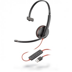 Plantronics Blackwire 3210 USB (1)
