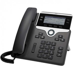 Cisco 7841 VoIP Desktop Phone