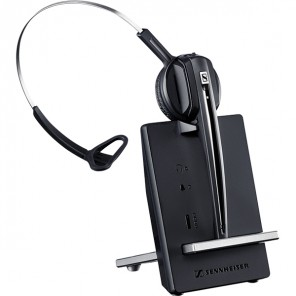 Sennheiser D10 USB Cordless PC Headset