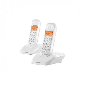 Motorola Startac S12 Duo Pack - White