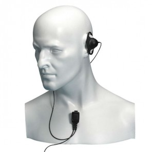 Entel Headset for DX Series Two-Way Radios