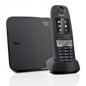 Gigaset E630 Robust Cordless ECO DECT Phone