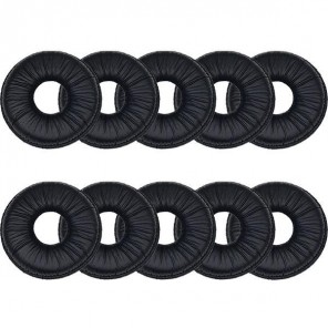 10 Foam Ear Cushions for Jabra 2000 Series