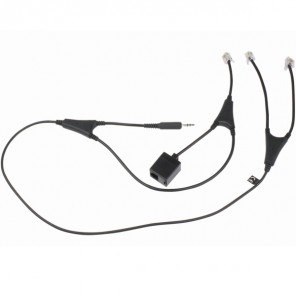 Jabra EHS Adapter for Alcatel Phones