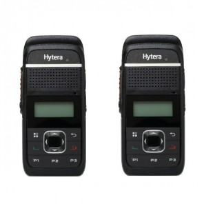 Hytera PD355LF Twin Pack