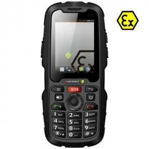 I.Safe Mobile IS310.2 Atex With Camera (1)