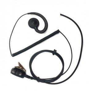 Hygienic headset kit for Kenwood PKT 23