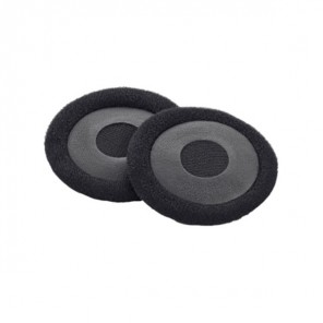 Leatherette Ear Cushions for Blackwire C300 Series