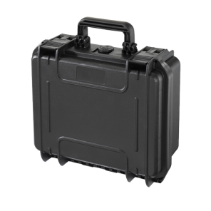 MAX300S Carry case for walkie talkies (Black)