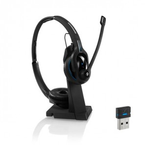 Sennheiser MB Pro 2 UC Bluetooth Headset