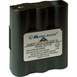 Spare Battery for Midland 777