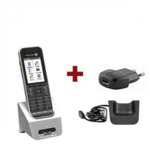 Alcatel-Lucent 8242S DECT + Charger