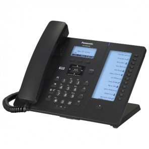 Panasonic KX-HDV230 (Black) (1)
