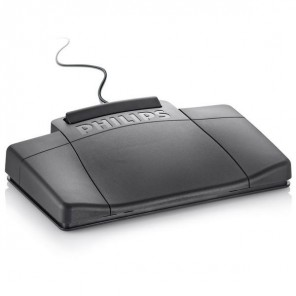 Philips LFH-2210 Transcription Foot Pedal