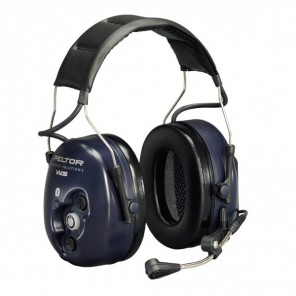 3M Peltor WS ProTac™ XP Ear Defender