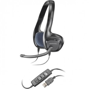 Plantronics .Audio 628 USB Headset