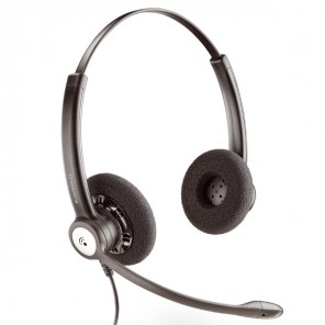 Plantronics Entera HW121N Duo Headset