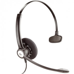 Plantronics Entera HW111N Mono Headset