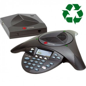 Polycom Soundstation 2W *Refurb* (1)