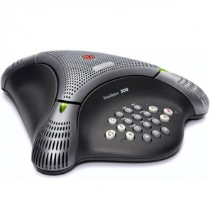 Polycom VoiceStation 300 Analogue Conference Phone