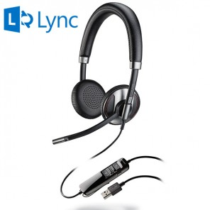 Plantronics Blackwire C725 Skype for Business