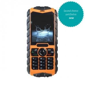 Onedirect Xtreme Tough Mobile Phone *Refurb*