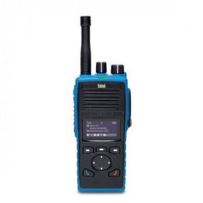 Entel DT953 ATEX PMR446 with screen