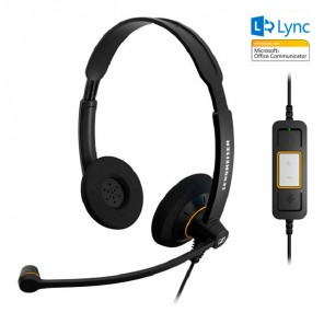 Sennheiser SC 60 USB CTRL ML PC Headset