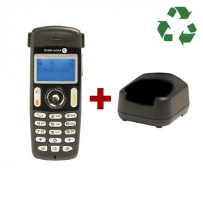 Alcatel Dect 300 with charger *Refurb* (1)