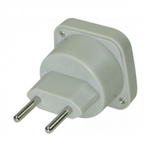 Skross universal power adapter (1)