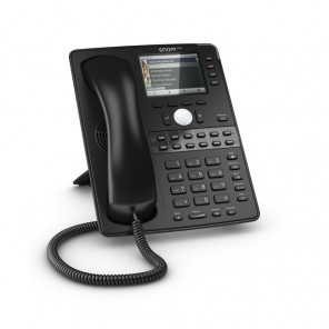 Snom D765 VoIP Desktop Phone