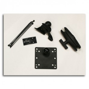 Thunderbook Wall Mounting Kit
