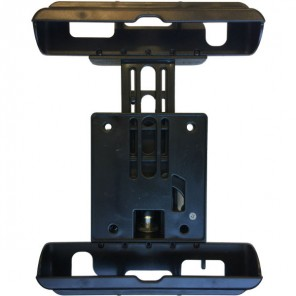 Vehicle/Wall support for Thunderbook tablets, with key