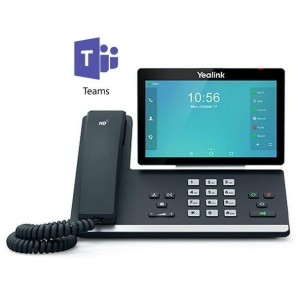 Yealink T58A Teams Android Videophone (2)