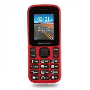 Thomson T-link 12 - Red