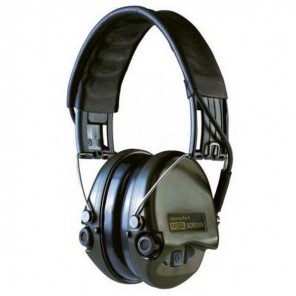 MSA Supreme Pro X with headband (green) (1)