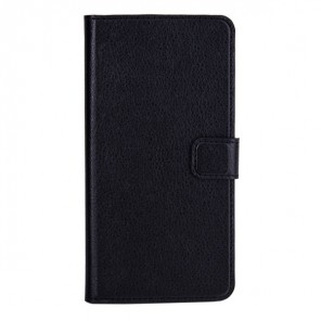 Xqisit iPhone 5C Wallet Case - Black